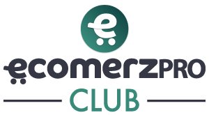 Ecomerzpro Club logotype